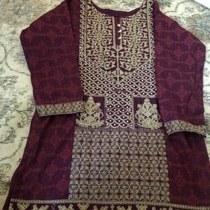 Brand new Pakistani kurta